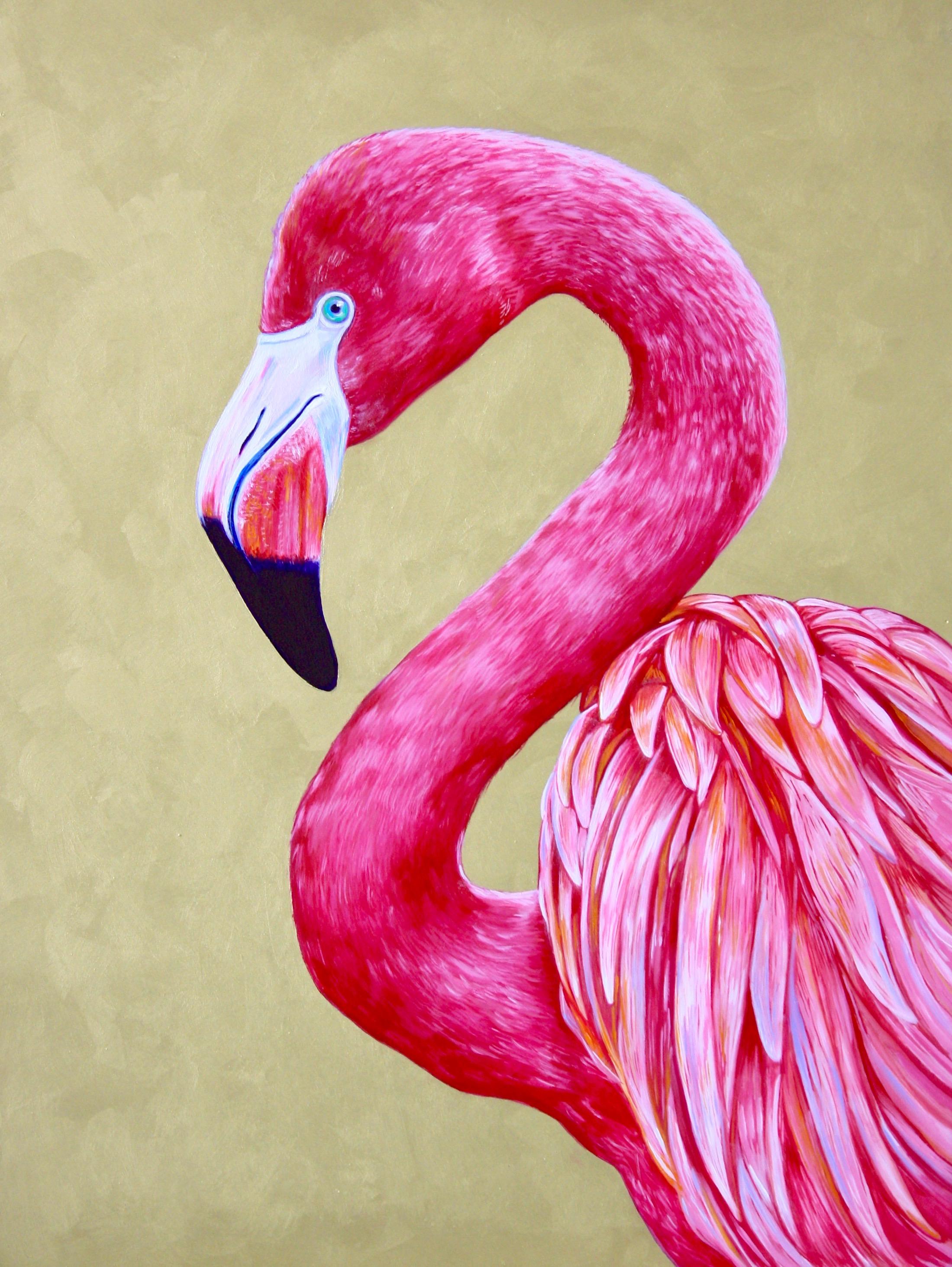 Flamingo #3