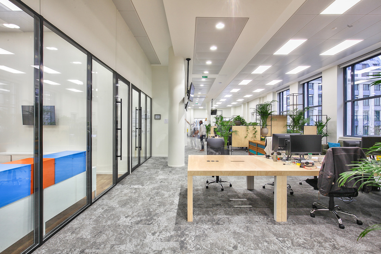 nicolas vade - architecture interieur - bureaux design - Aircall - open space 2.jpg