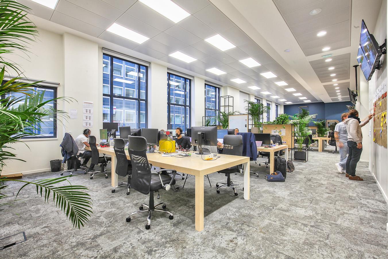 nicolas vade - architecture interieur - bureaux design - Aircall - open space 4.jpg