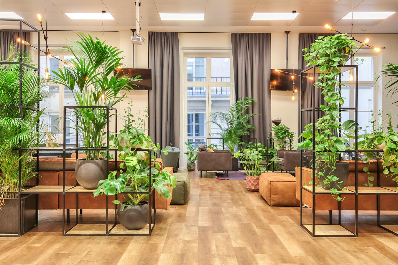 nicolas vade - architecture interieur - bureaux design - Aircall - salon 1.jpg