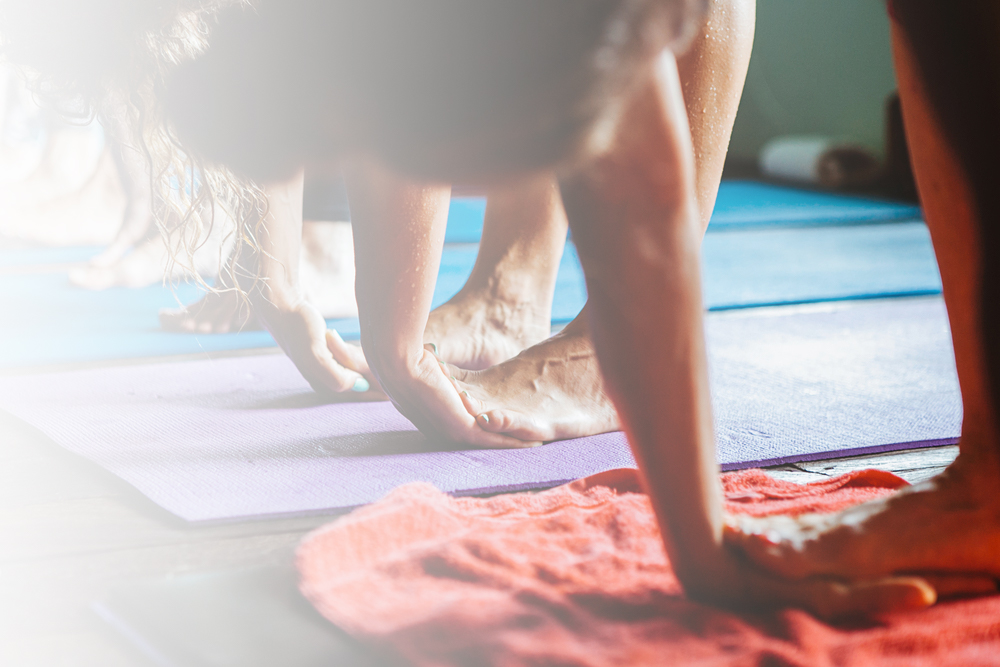 Yoga-Kurse   Informieren Sie sich über unser vielfältiges Kursangebot   Kursübersicht