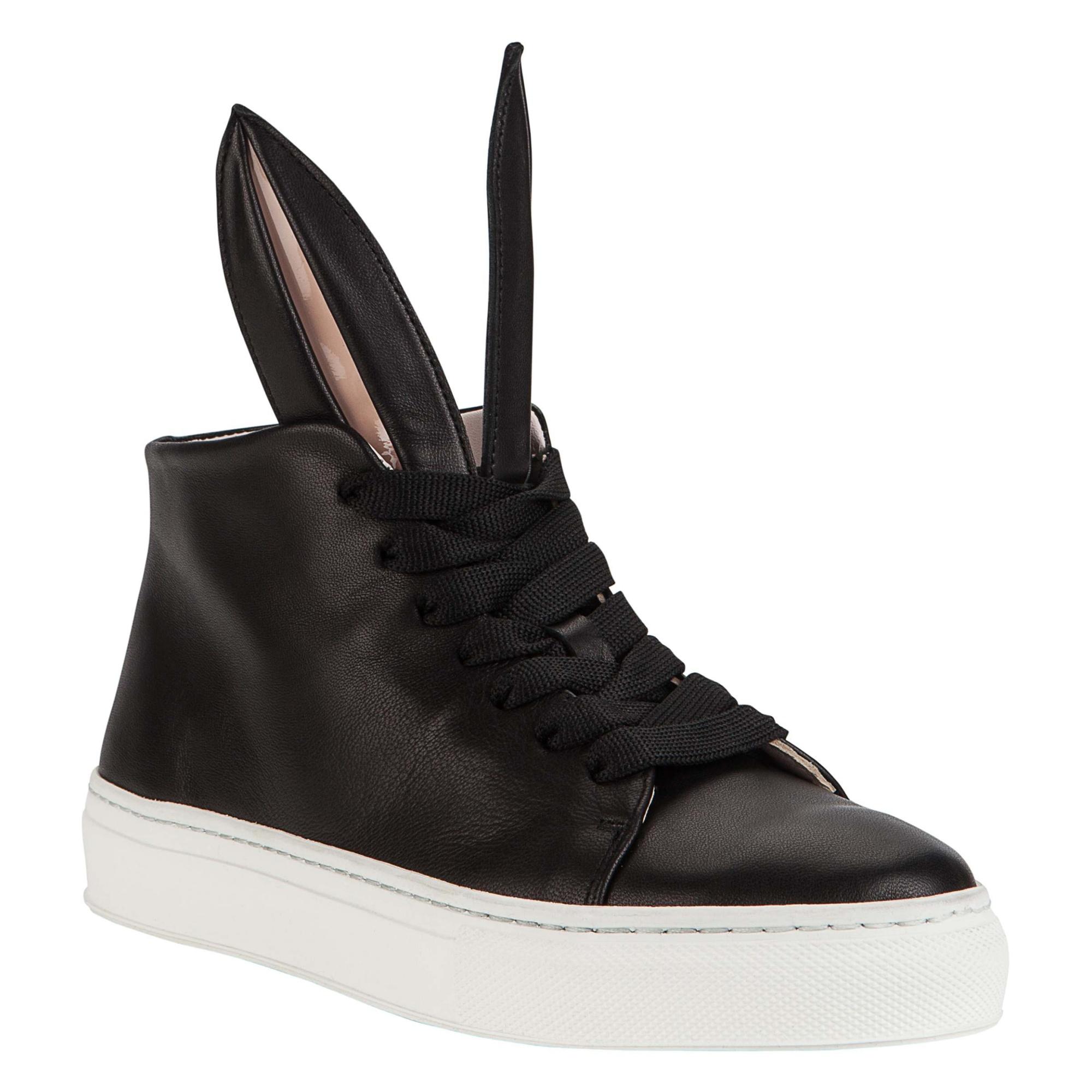 Bunny Sneaks Back Sneaker