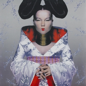 Cover of Homogenic