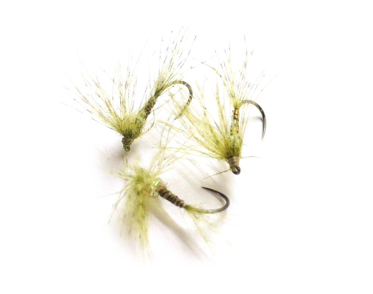 CDC Quill Mayfly