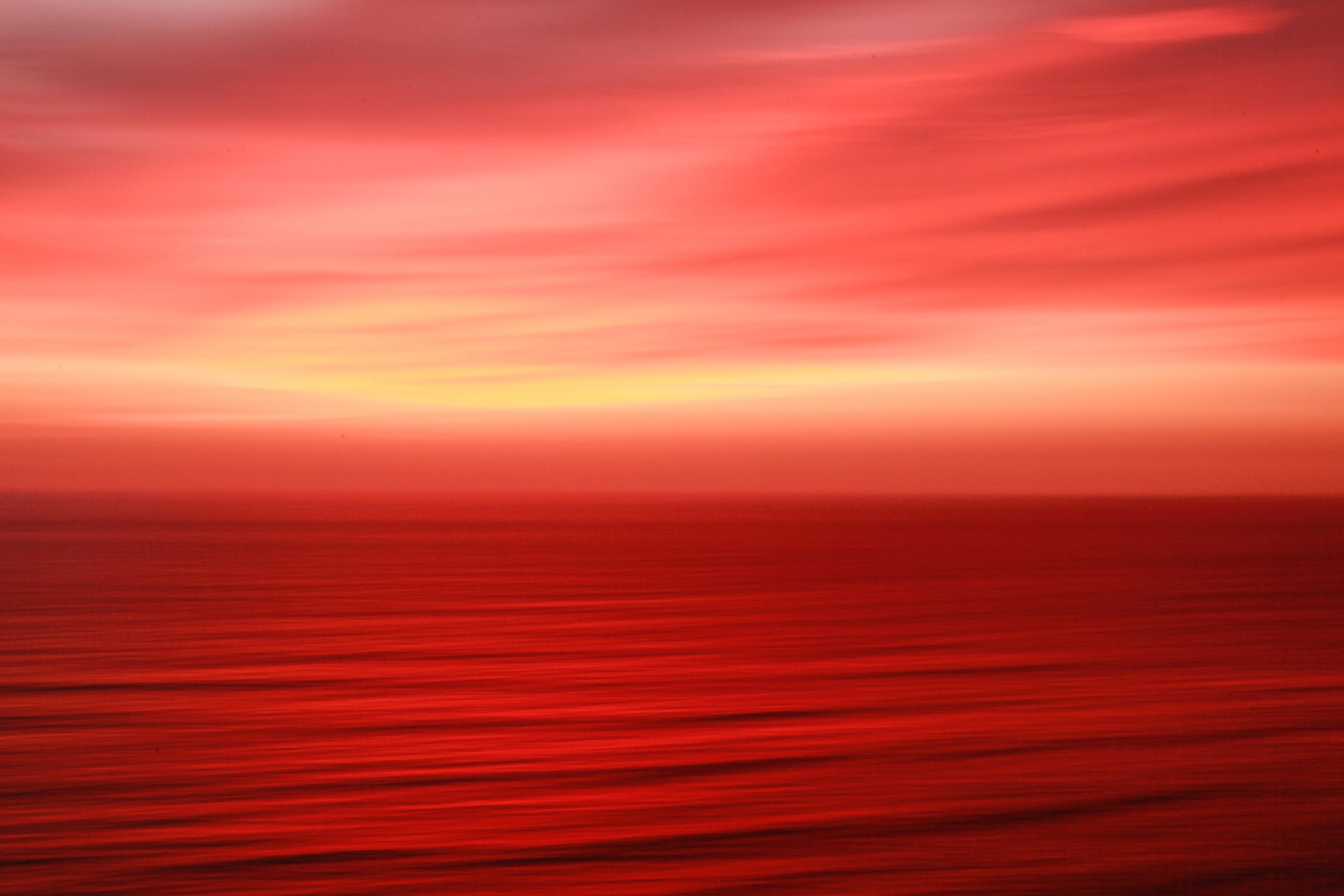 Abstract Ocean Art, Lima, Peru.