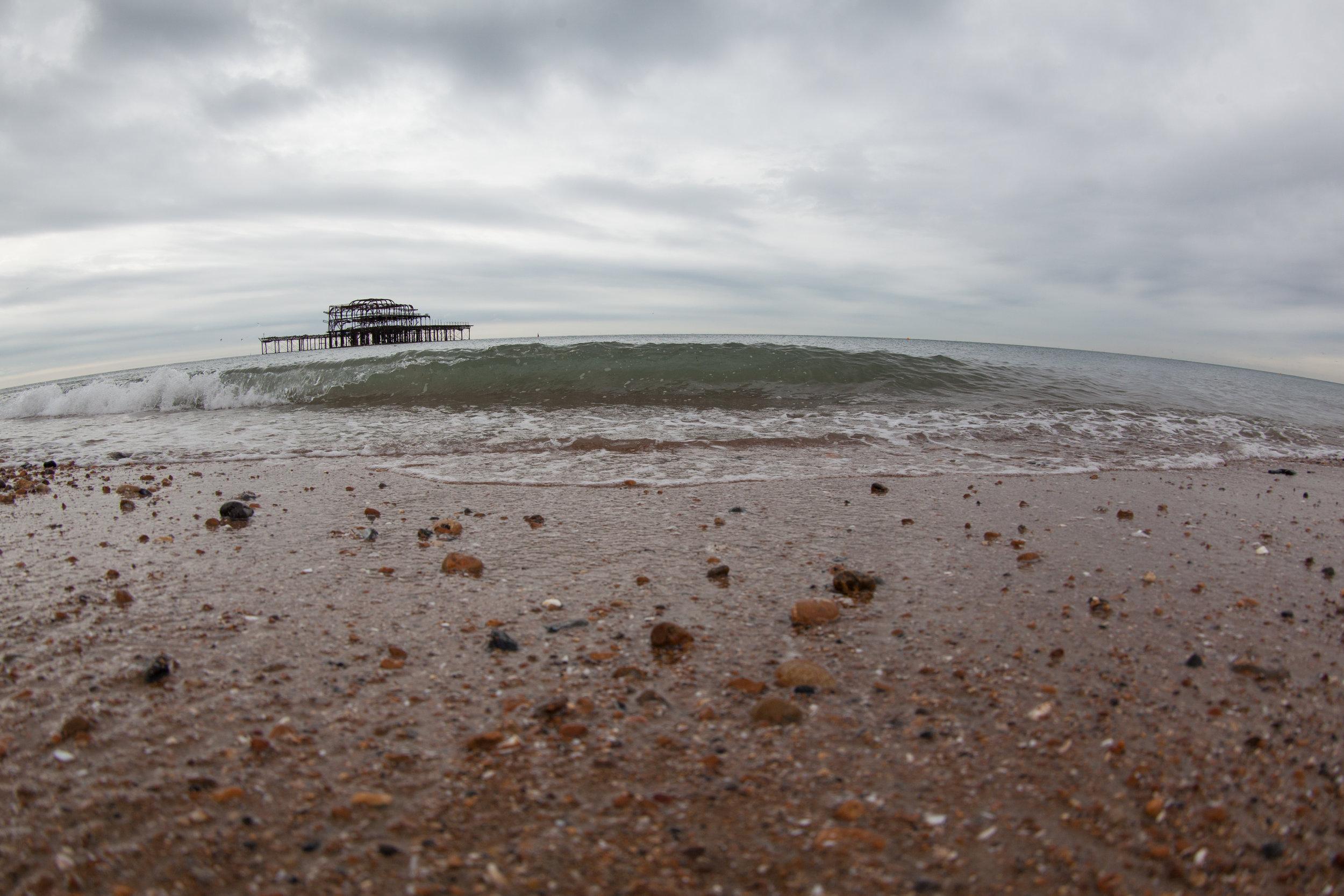 Brighton Beach Photography.