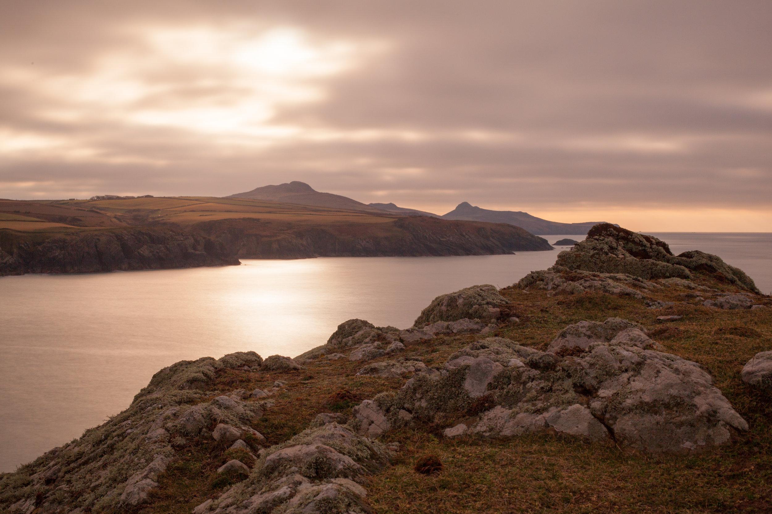 Visit Pembrokeshire by Geraint Rowland Photography.
