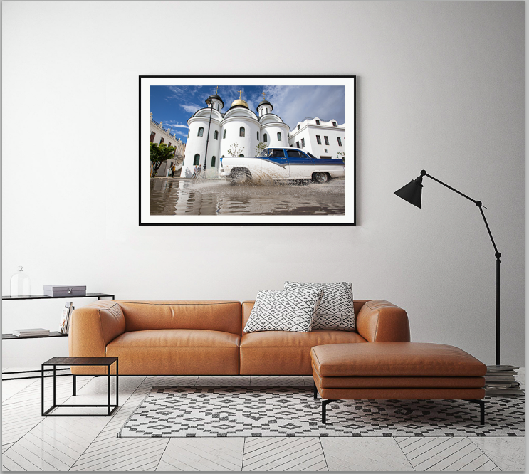 Home Decor Photography by Geraint Rowland