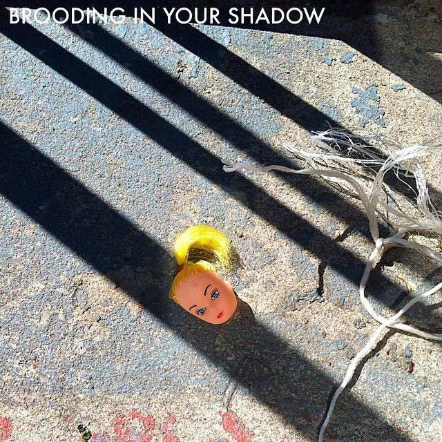 Brooding In Your Shadow