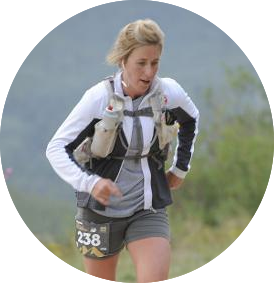 Nicki Coghill - FitLiv Boulder Trainer and Coach