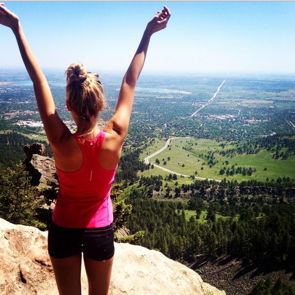 Boulder Colorado Best Seldom-Visited Hiking Trails
