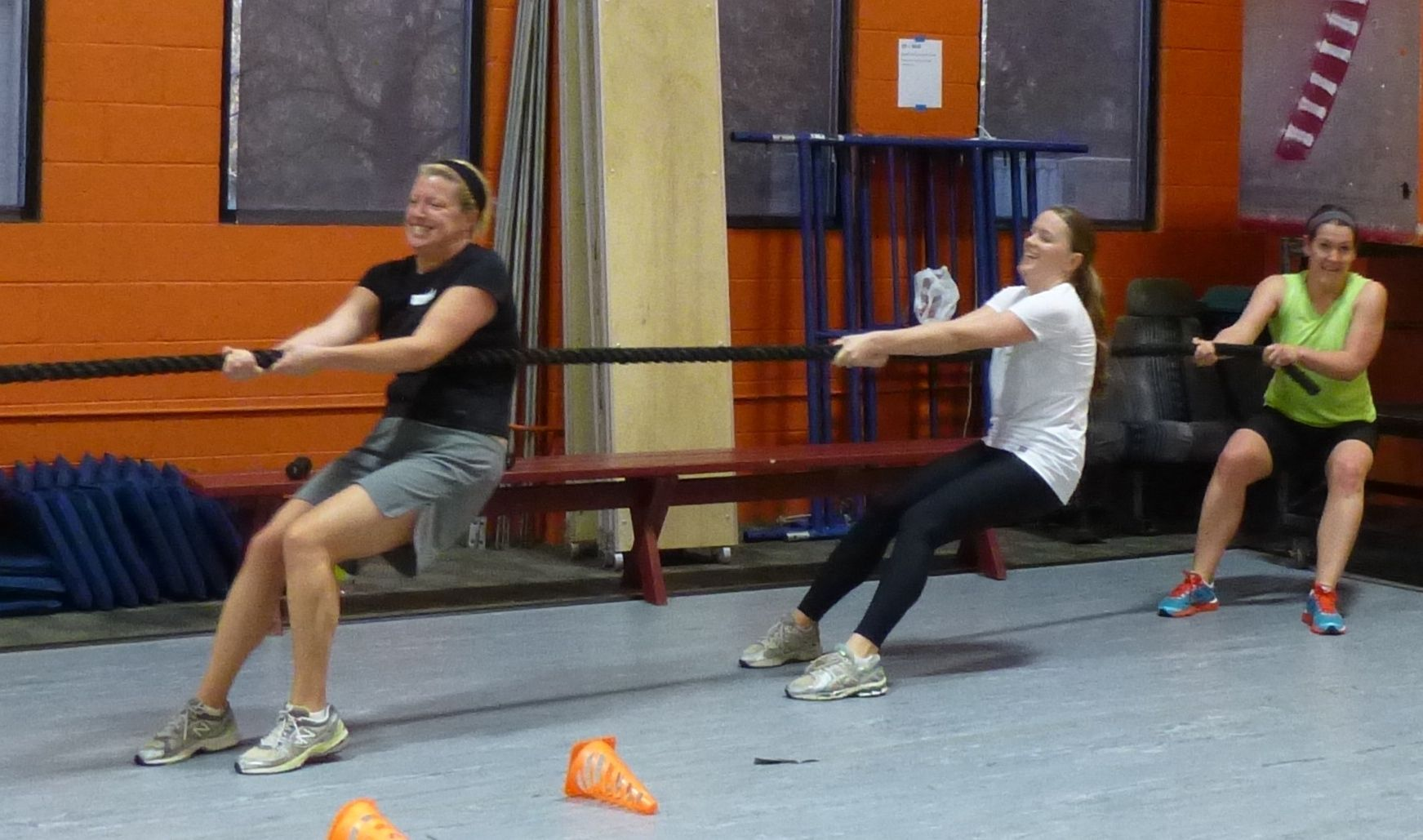 FitLiv Boot Camps are a fun and sometimes wacky way to get fit, energized and inspired!