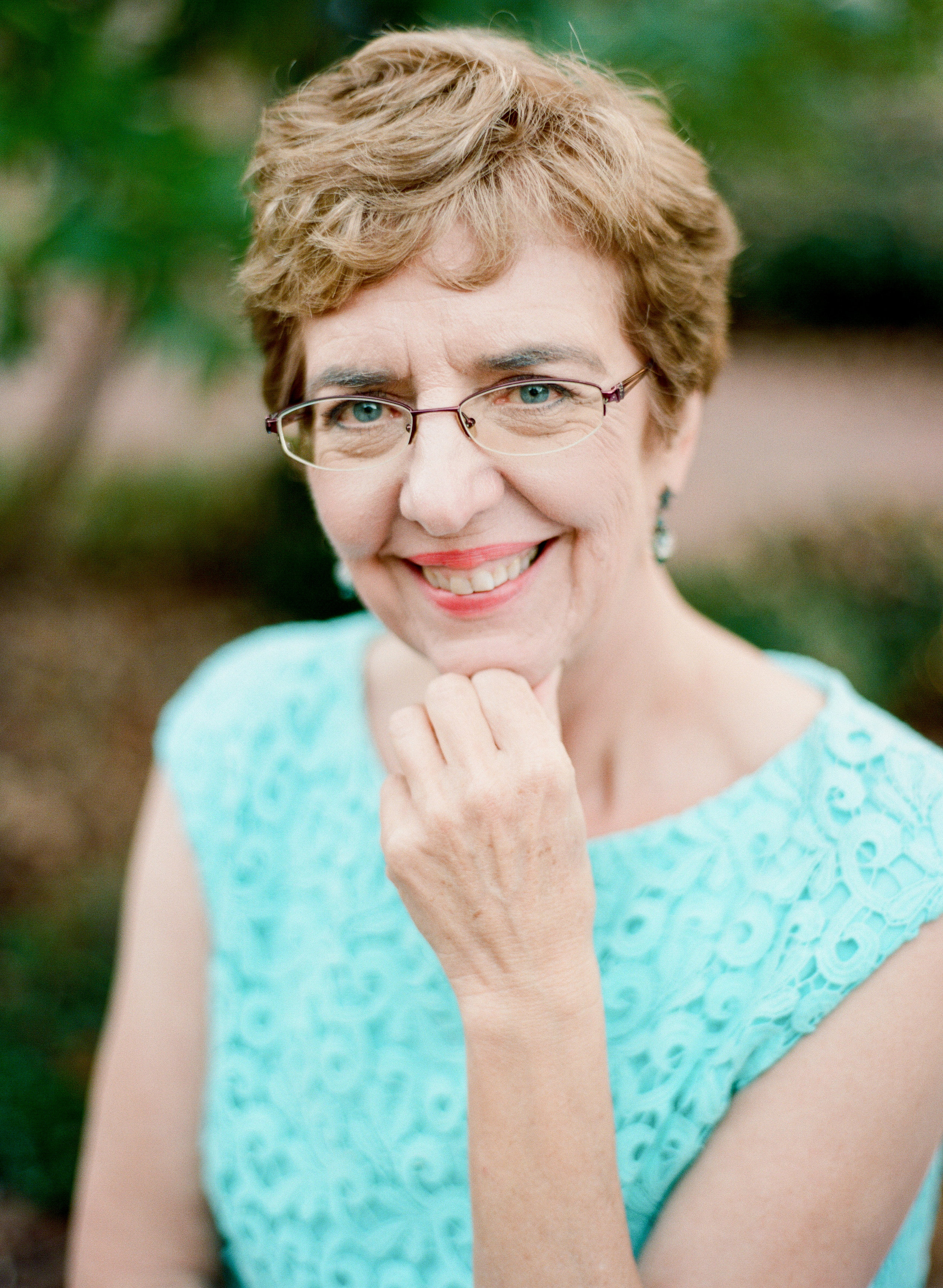 Meet Adele Michal, NC Sales Coach and Speaker