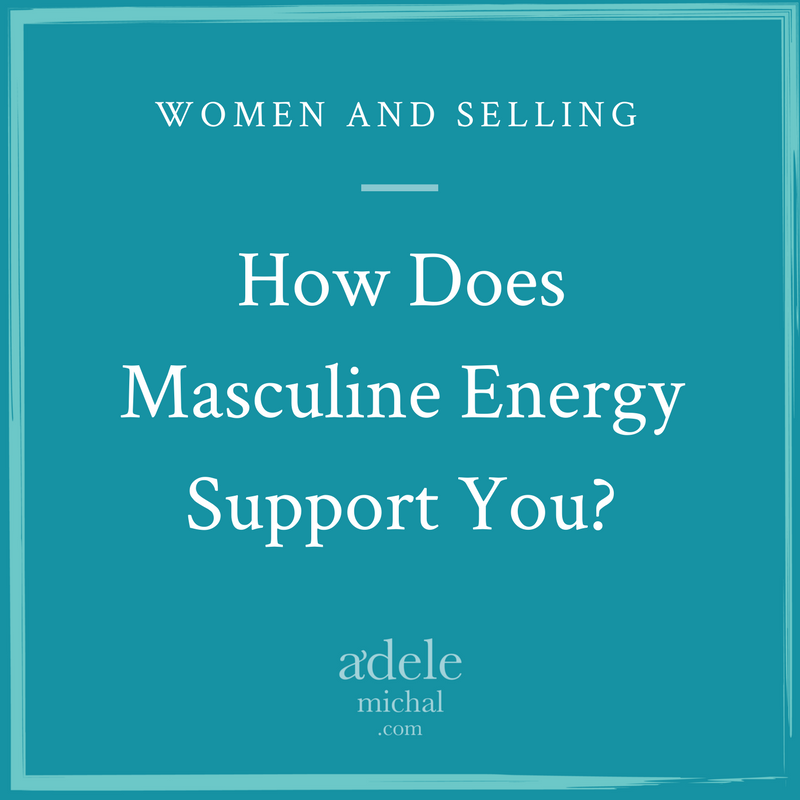 How Does Masculine Energy Support You?