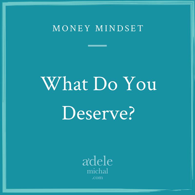 What Do You Deserve?