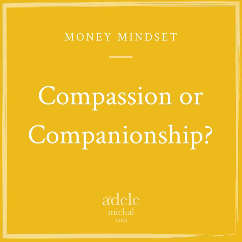 Compassion or Companionship?