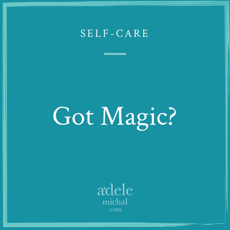 Got Magic?