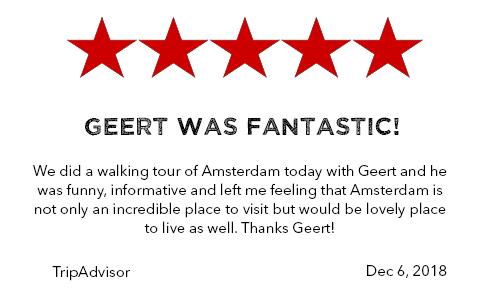 Dam Good Tours Review