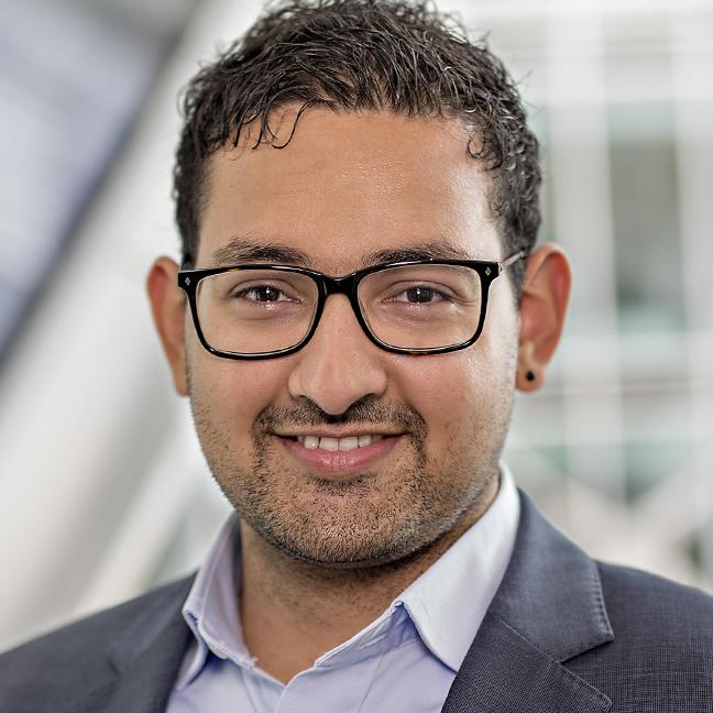 Subhan Shafiq // Deloitte