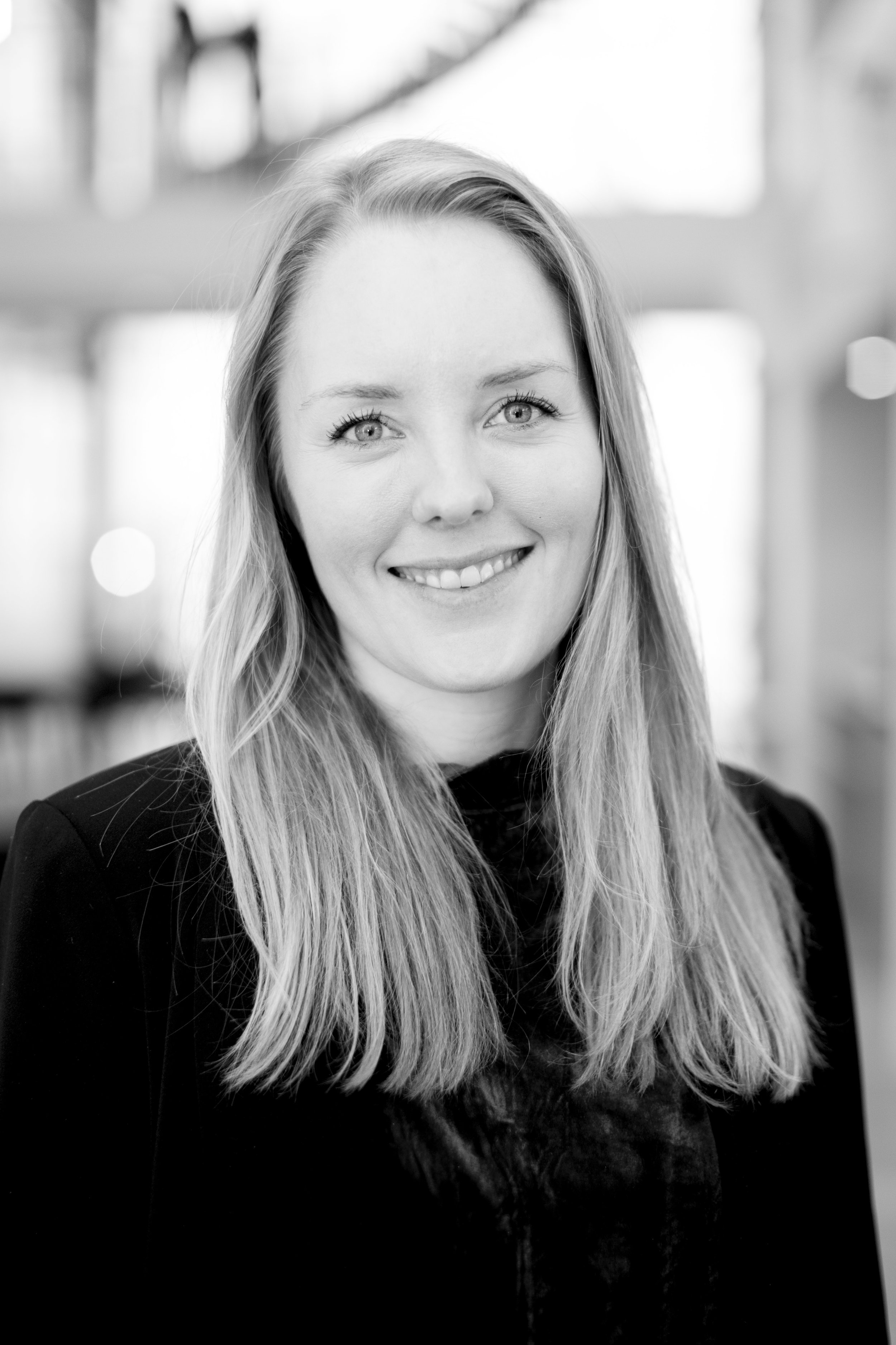 Vibeke Ødegård // Sopra Steria