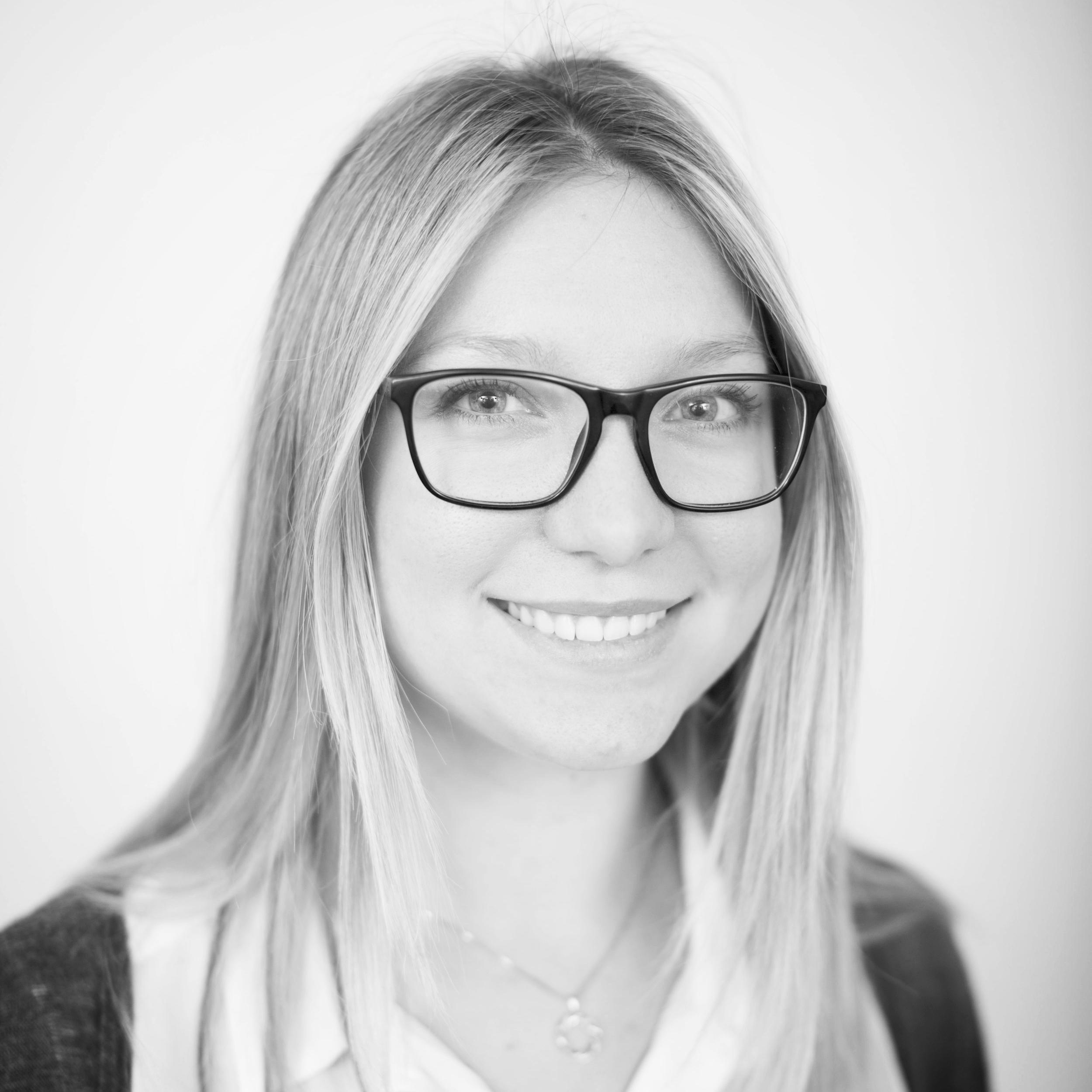 Lene Nævdal // Senior UX-designer // Sopra Steria