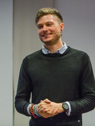 Christoffer Bertilsson
