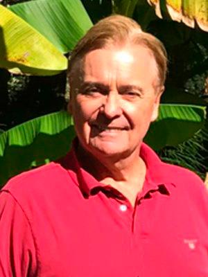 Endre Røsjø