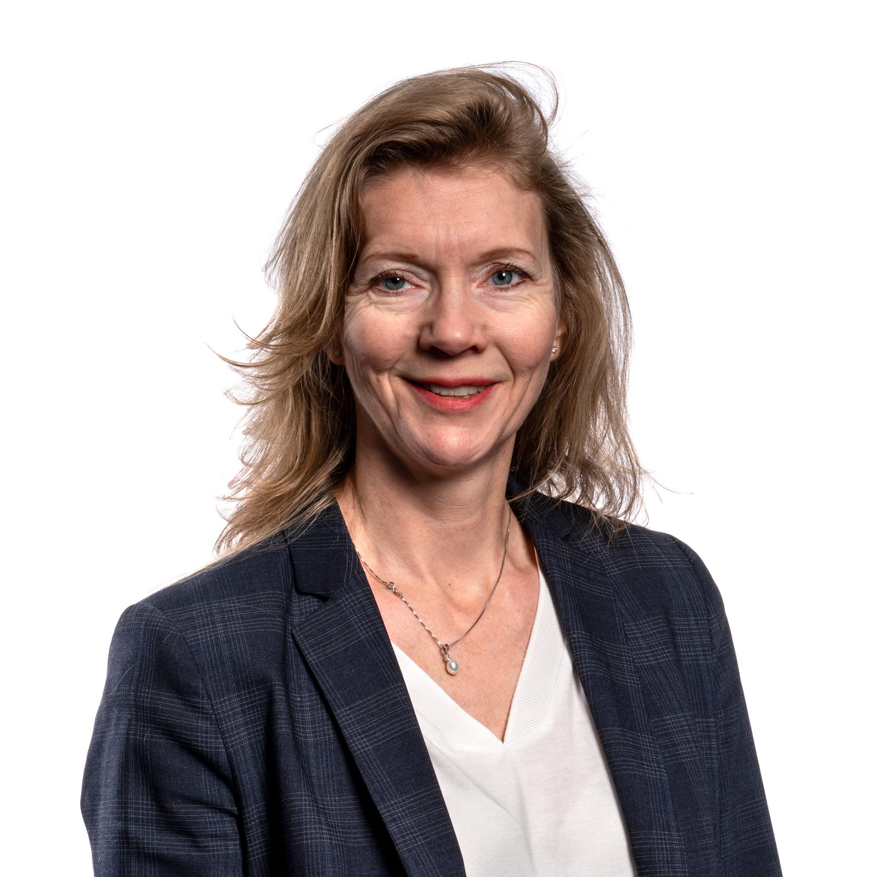 Torhild Barlaup