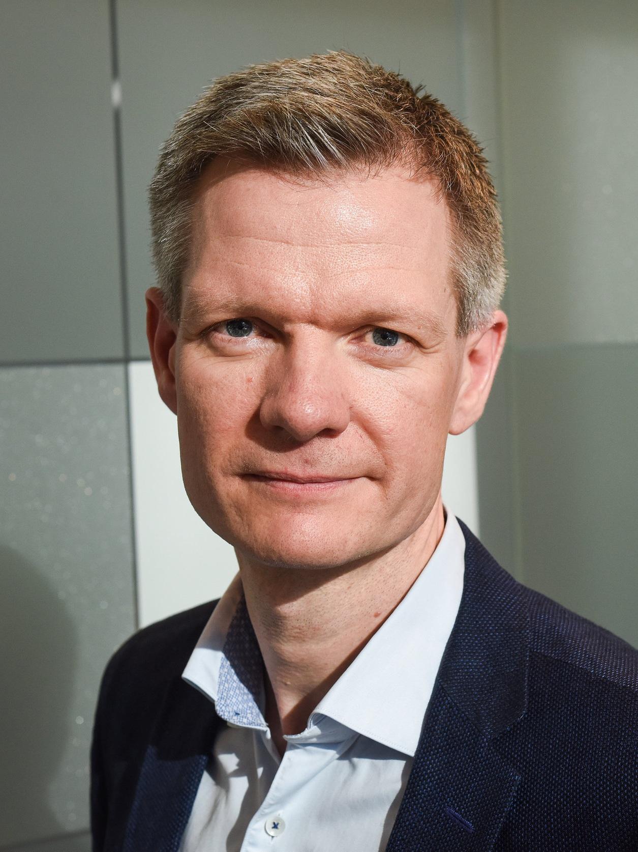 Gunnar Inderberg