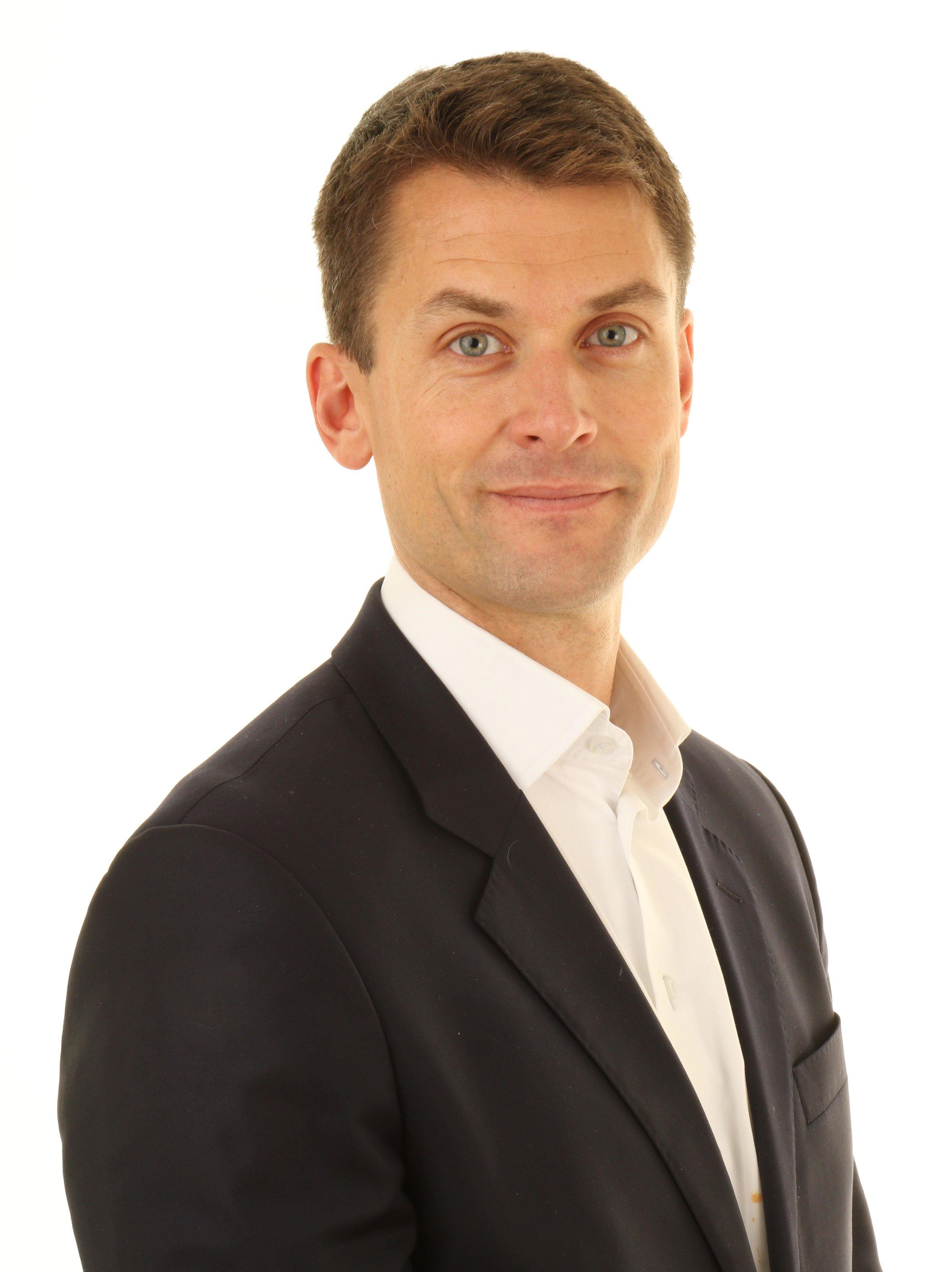 Ole Christian Skjaker