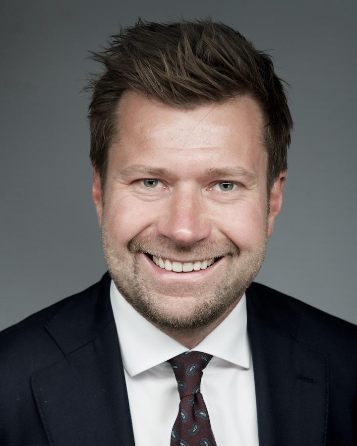 Ole Henrik Wille