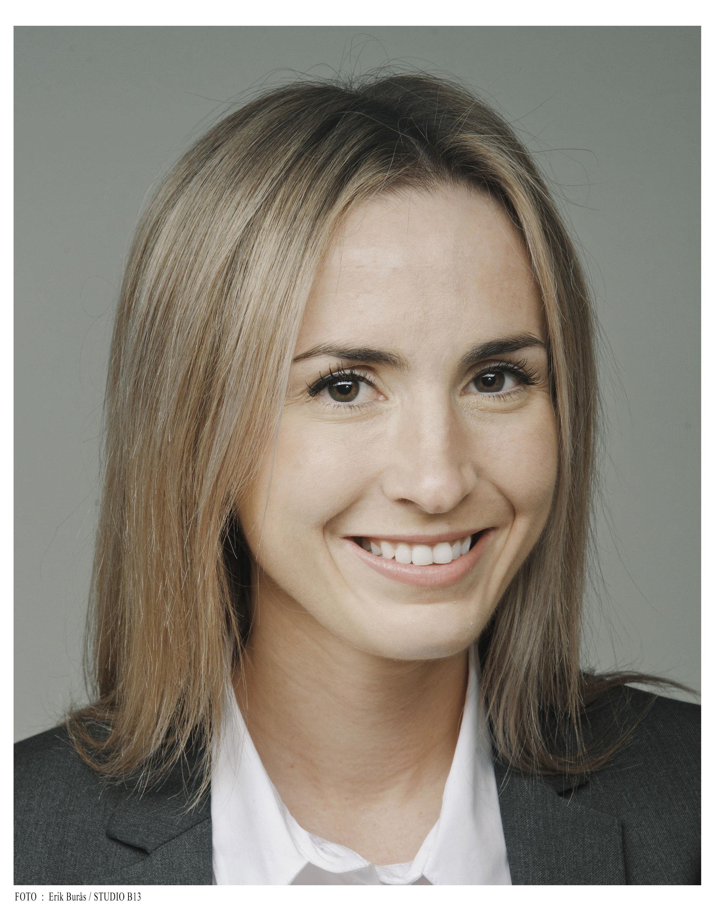 Kristin Nordland Brattli