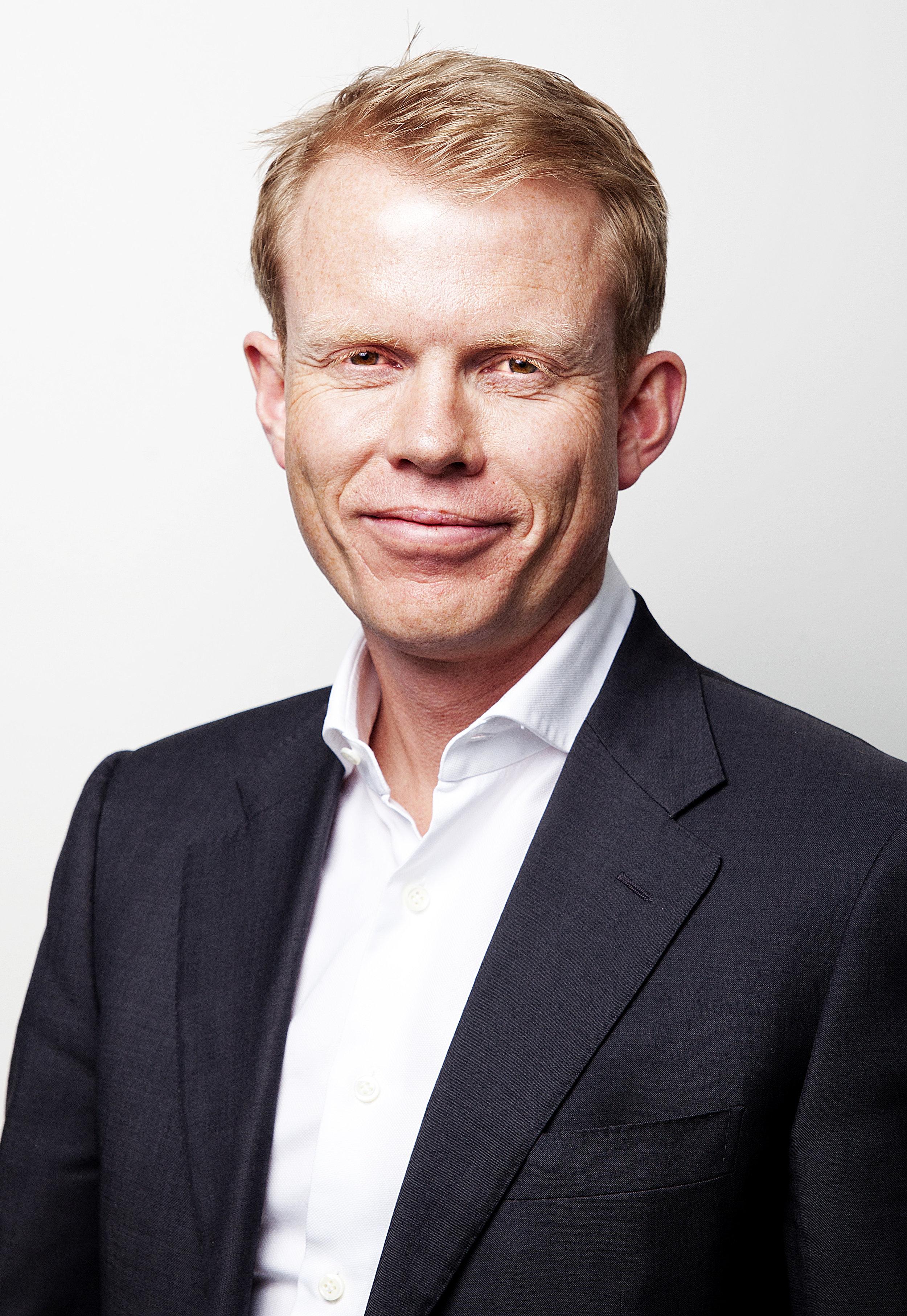 Erik Villum