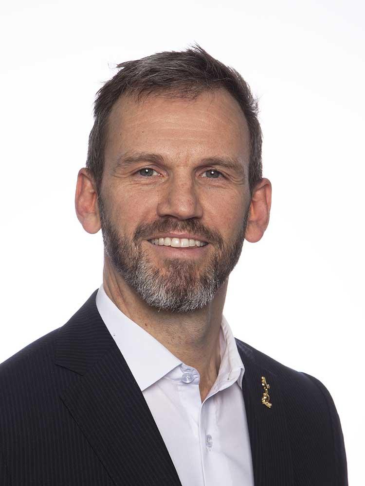 Øyvind Juell-Mathiesen