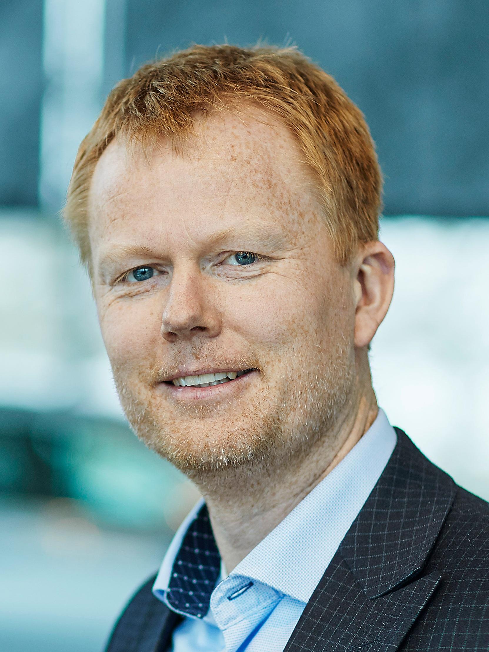 Øyvind Hirsch