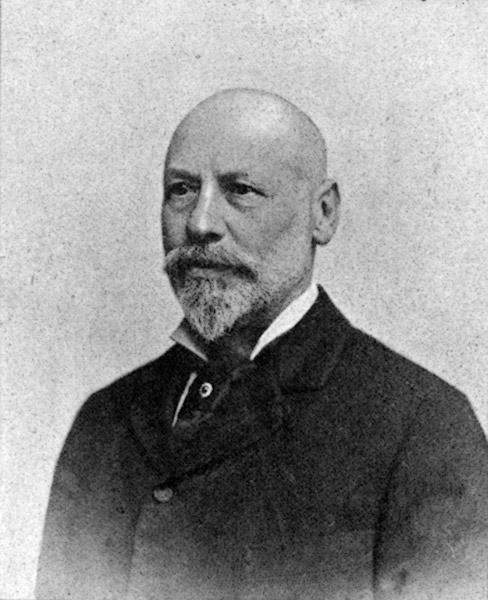 Moriz Kaposi