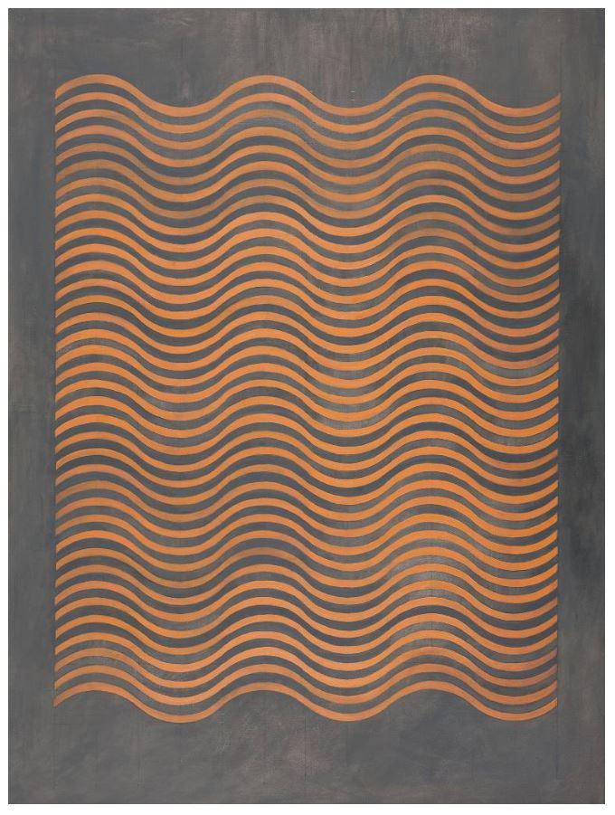 Meryl Blinder, Wave Series