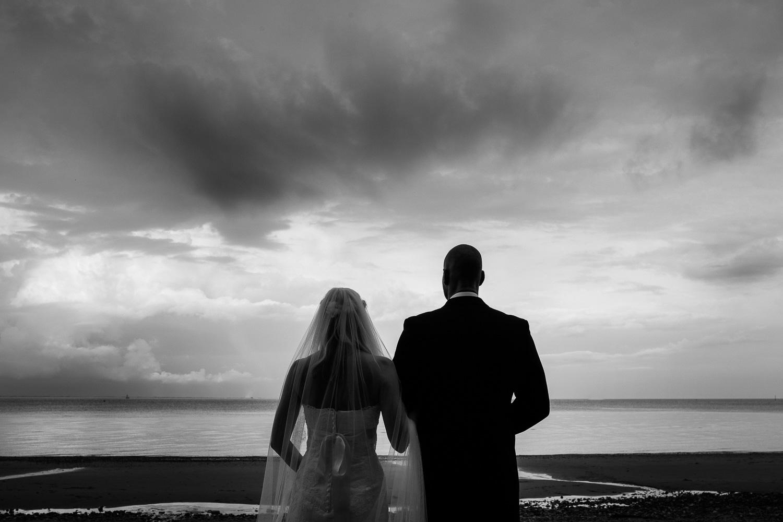 Isle of Wight Wedding