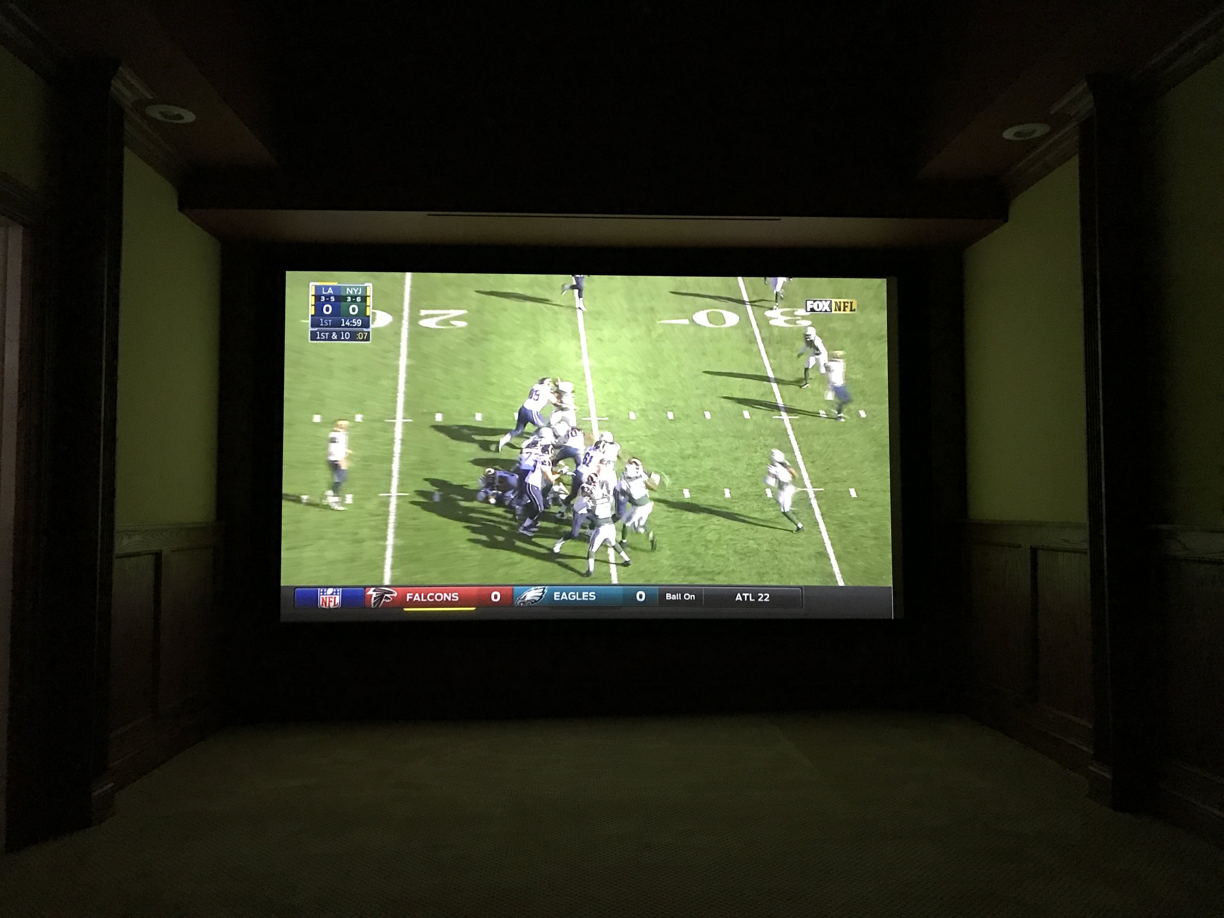 Home Theater Installation in Hudson County 2.JPG