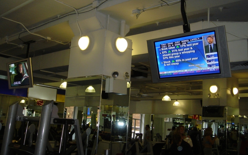 Television installation for Gold's Gym 4.jpg