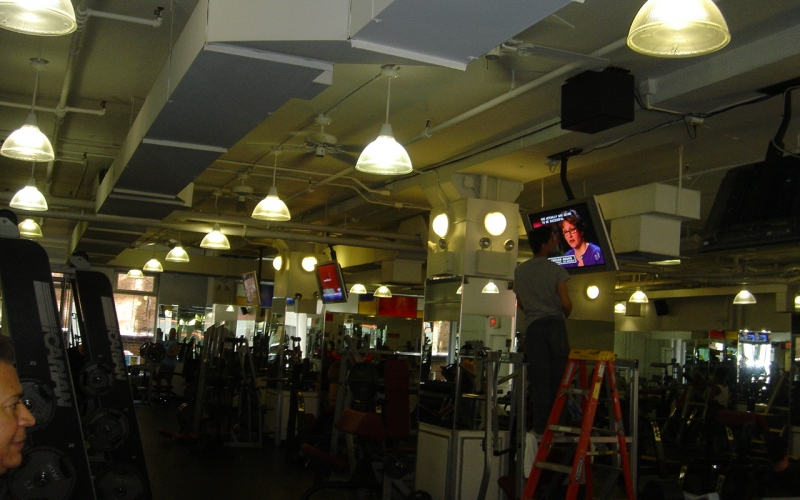 Television installation for Gold's Gym 7.jpg