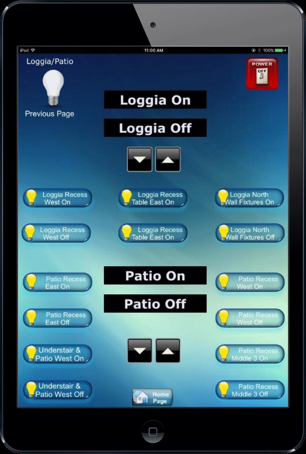 Ipad Mini Remote - Whole House Light Control 5.png