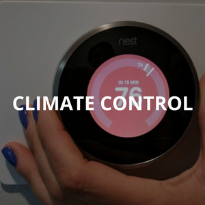 Nest Thermostat Installation for Climate Control  - Hudson Valley Home Media