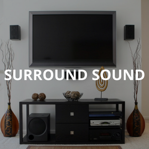 Sound sound speaker installation - Hudson Valley Home Media