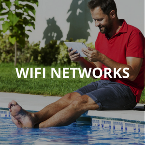 Extended Range Wifi Network Setup - Hudson Valley Home Media