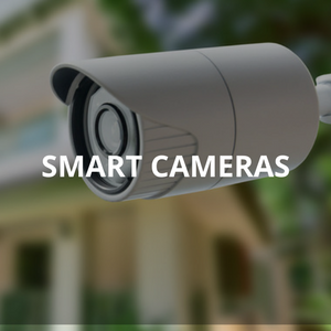 Smart Camera Installation Company in New York