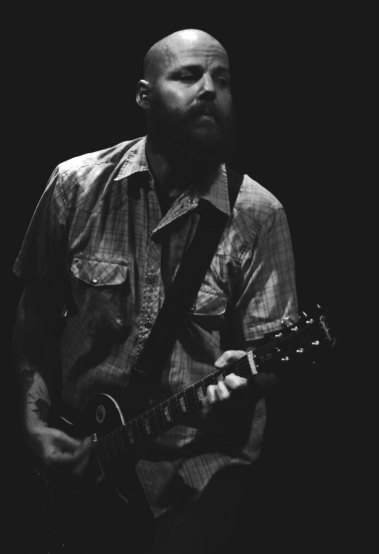 Guitarist (unknown)