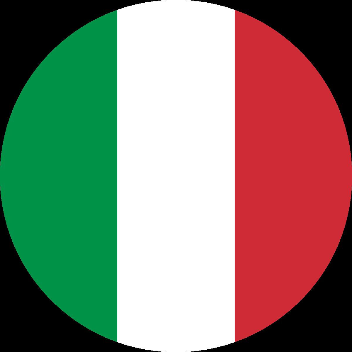 Copy of Italy