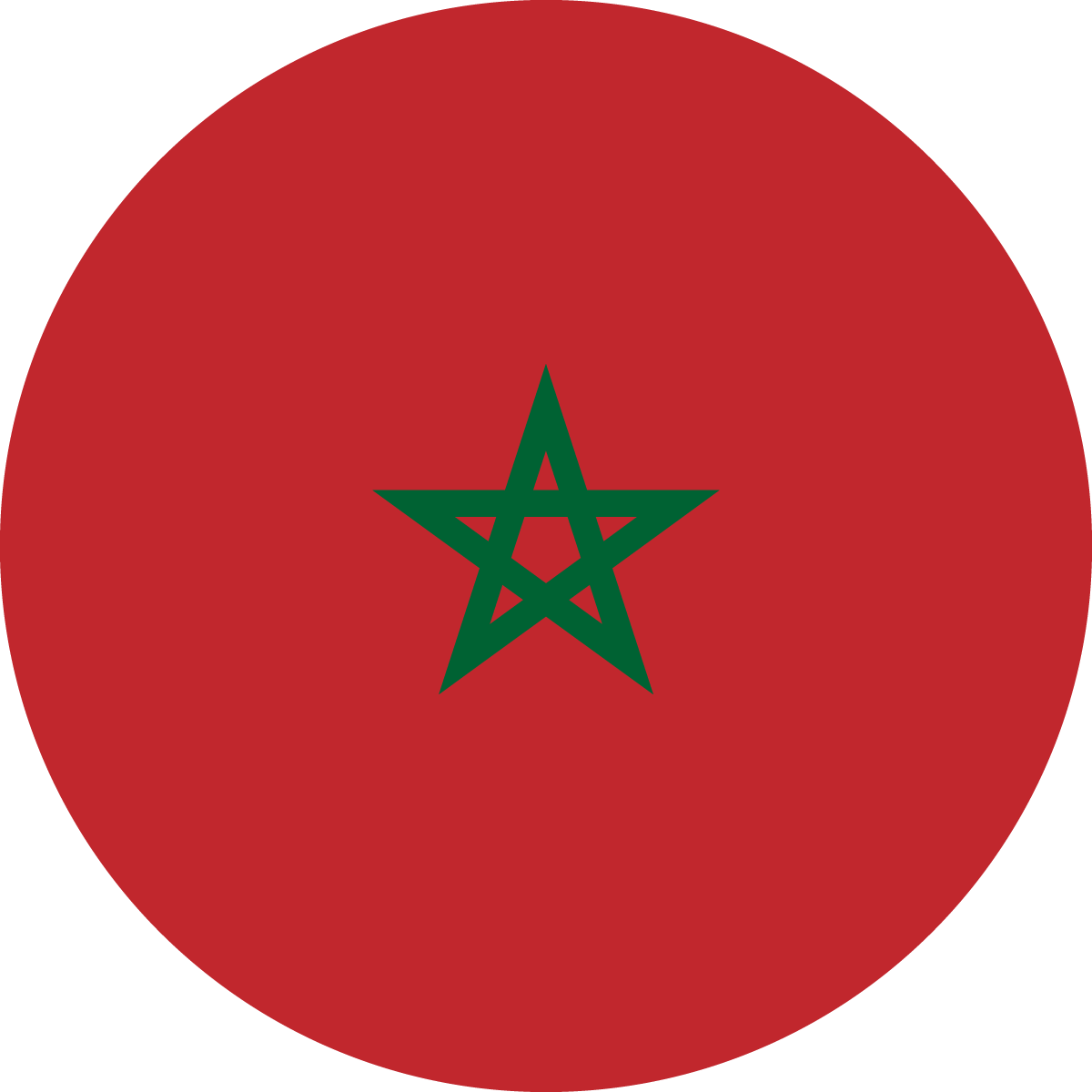 Copy of Morocco