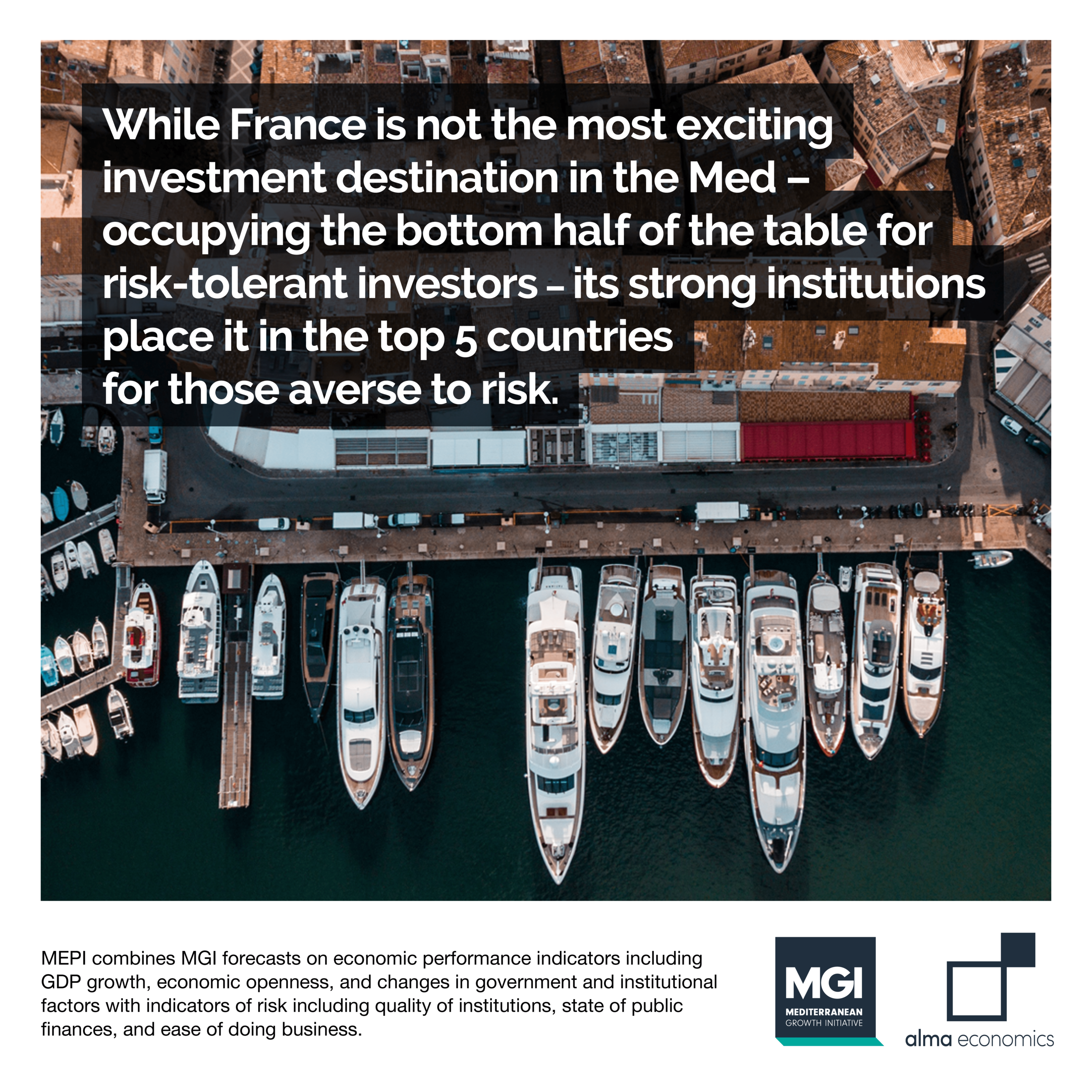 France remains a top country for investors seeking safety -